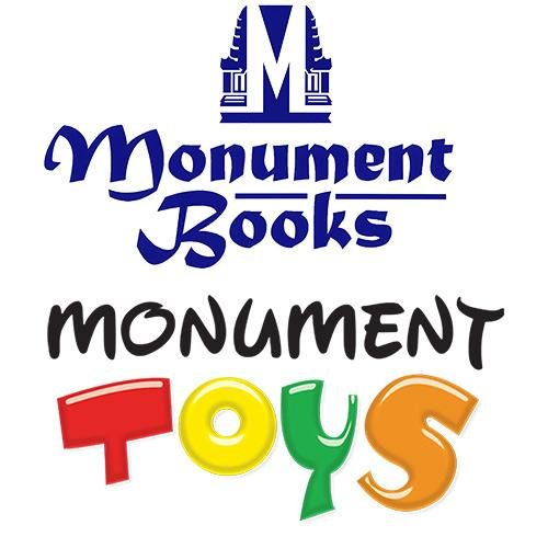 Monument Toys Events